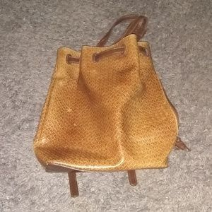 Relic Bags - Small Relic backpack
